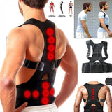 POSTURE NOW - RELIEF FROM BAD POSTURE AND BACK PROBLEMS!
