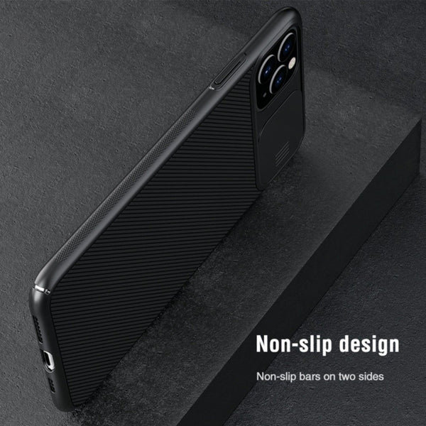 Nillkin ® iPhone 11 Pro Max Camshield Shockproof Business Case