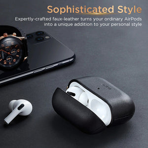 ESR ® Apple Protective AirPods Pro Leather Case