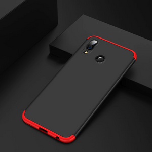 Redmi Note 7 Pro Ultimate 360 Degree Protection Case