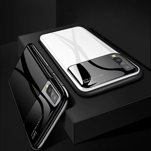 JOYROOM ® Galaxy A7 2018 Polarized Lens Glossy Edition Smooth Case