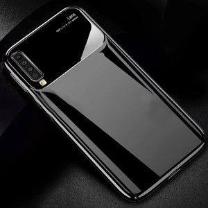 Galaxy A9 2018 Polarized Lens Glossy Edition Smooth Case