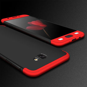 Galaxy J7 Prime Ultimate 360 Degree Protection Case