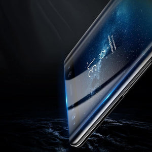 Galaxy Note 8 Original Ultra-HD Curved Tempered Glass