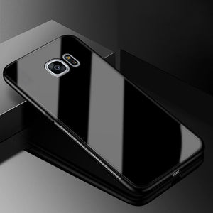 Galaxy S7 Edge Special Edition Silicone Soft Edge Case