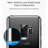 Galaxy S9/S9 Plus Baseus Simple Series Clear Case