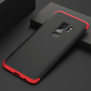 Galaxy S9 Plus Ultimate 360 Degree Protection Case