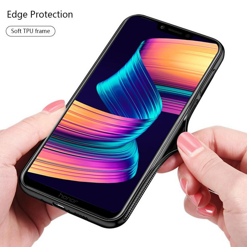 Galaxy A30 Special Edition Silicone Soft Edge Case