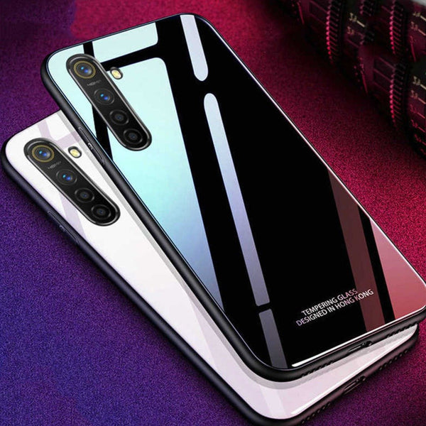 Oppo F15 Special Edition Silicone Soft Edge Case