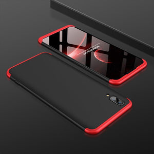 Vivo X21 Ultimate 360 Degree Protection Case
