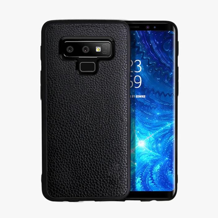 Galaxy Note 9 Genuine Leather Series Case