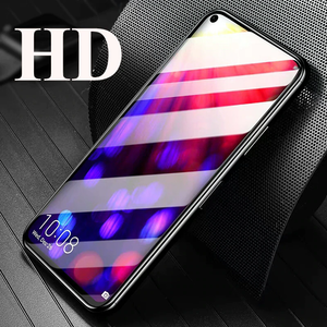 Honor View 20/V20 Original 5D Tempered Glass Screen Protector