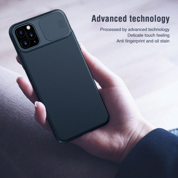 Nillkin ® iPhone 11 Pro Camshield Shockproof Business Case