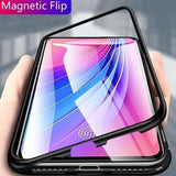 Redmi K20 Pro Electronic Auto-Fit Magnetic Glass Case