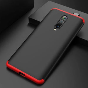 Redmi K20 360 Degree Protection Case [100% Original GKK]