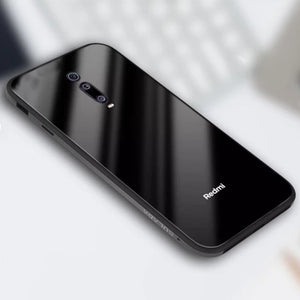 Redmi K20 Special Edition Logo Soft Edge Case