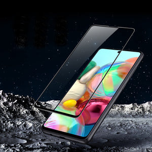 Galaxy Note 10 Lite 5D Tempered Glass Screen Protector