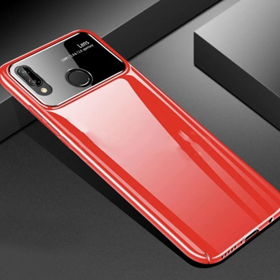 Redmi Note 7 Pro Polarized Lens Glossy Edition Smooth Case