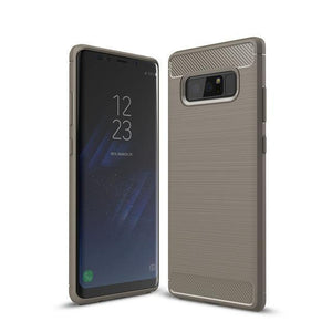 Galaxy Note 8 Ultra-thin Carbon Fiber Case