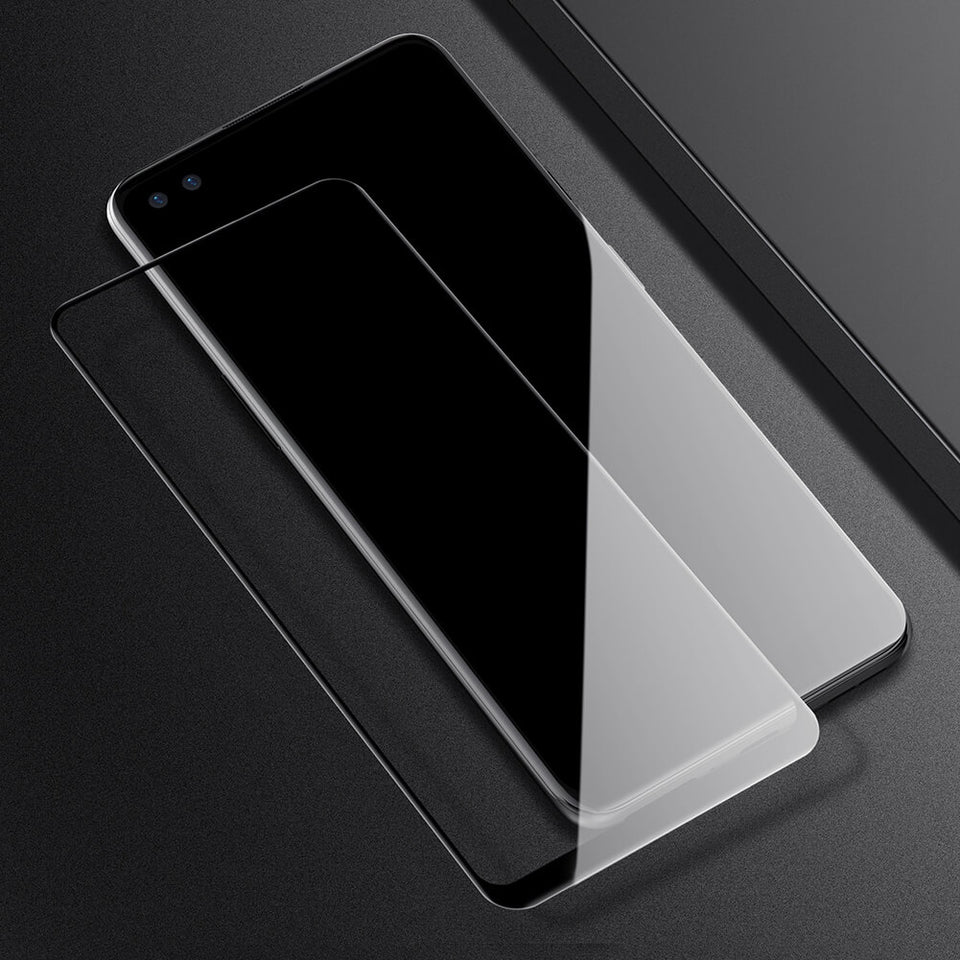 OnePlus Nord Tempered Glass Screen Protector