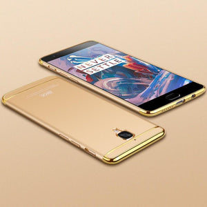 OnePlus 3/3T Electroplated Special Edition Case