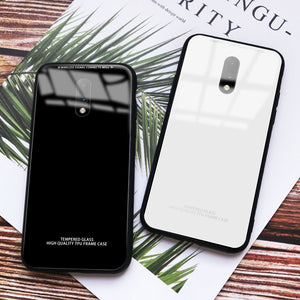 OnePlus 6T Special Edition Silicone Soft Edge Case
