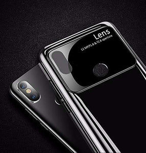 Redmi Note 5 Pro Polarized Lens Glossy Edition Smooth Case