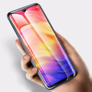 Redmi Note 7 5D Tempered Glass Screen Protector