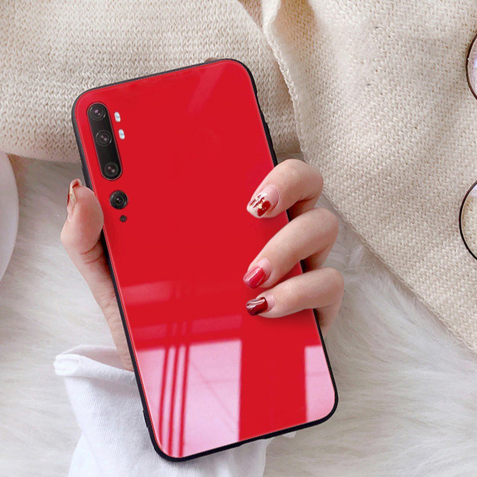 Redmi Note 10 Special Edition Silicone Soft Edge Case