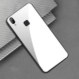 Redmi Y3 Special Edition Silicone Soft Edge Case