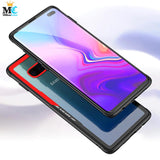 Galaxy S10 Plus Glassium Protective Series Case