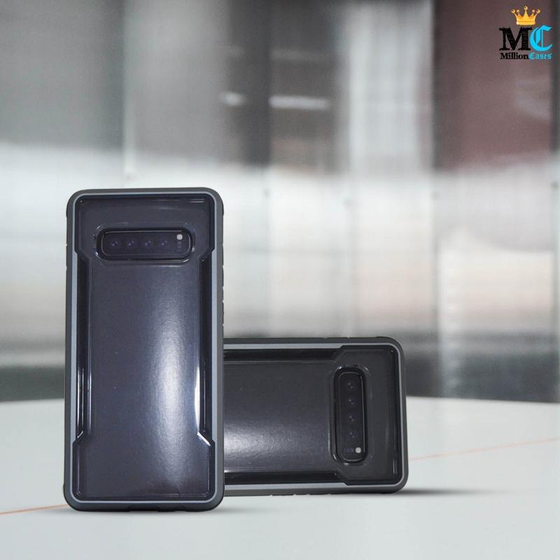 Galaxy S10 Plus Defense Shield Case