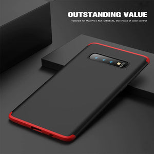 Galaxy S10 Plus Ultimate 360 Degree Protection Case