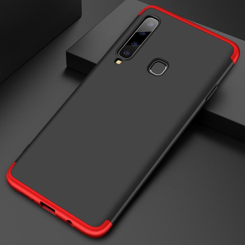 Galaxy A9 2018 Ultimate 360 Degree Protection Case