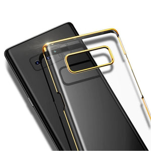 Galaxy Note 8 Noble Series Transparent Ultra Thin Case