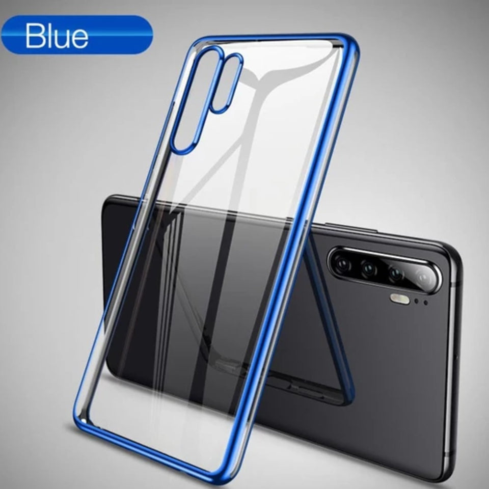 Galaxy Note 10 Noble Series Transparent Ultra Thin Case