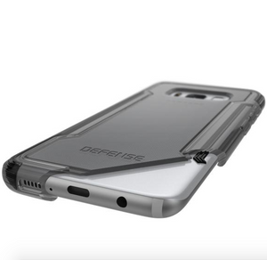 Galaxy S8 Defense Clear Case with Triple Protection