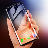 Galaxy S9 Curved Edge 4D Tempered Glass