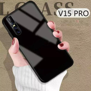 Vivo V15 Pro Special Edition Silicone Soft Edge Case