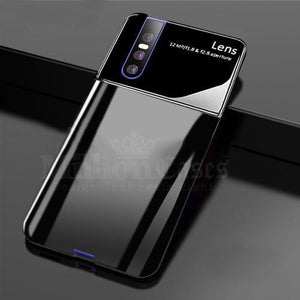 Vivo V15 Pro Polarized Lens Glossy Edition Smooth Case