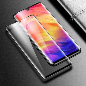 Vivo S1 Ultra HD Full Coverage Tempered Glass