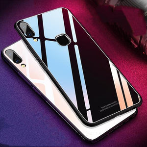 Vivo Y95 Special Edition Silicone Soft Edge Case