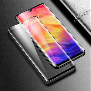 Galaxy M31 5D Tempered Glass Screen Protector