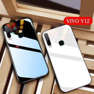 Vivo Y12 Special Edition Silicone Soft Edge Case
