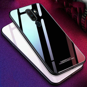 Oppo A5 2020 Special Edition Silicone Soft Edge Case