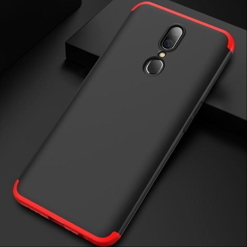 Oppo  F11 360 Degree Protection Case [100% Original GKK]
