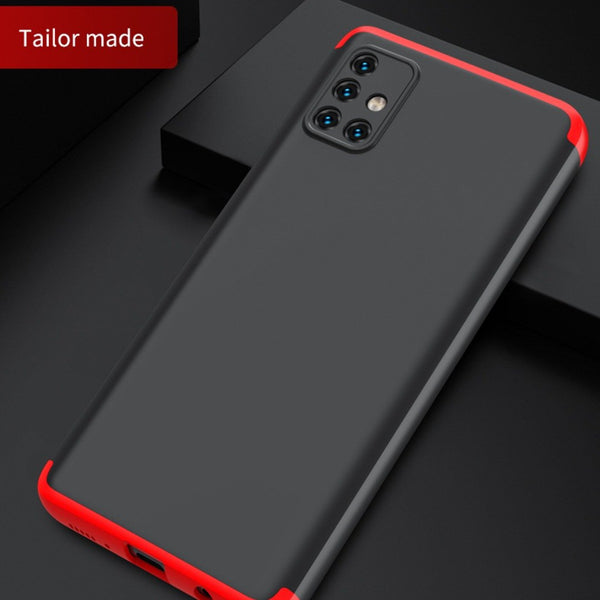 Galaxy A51 Ultimate 360 Degree Protection Case