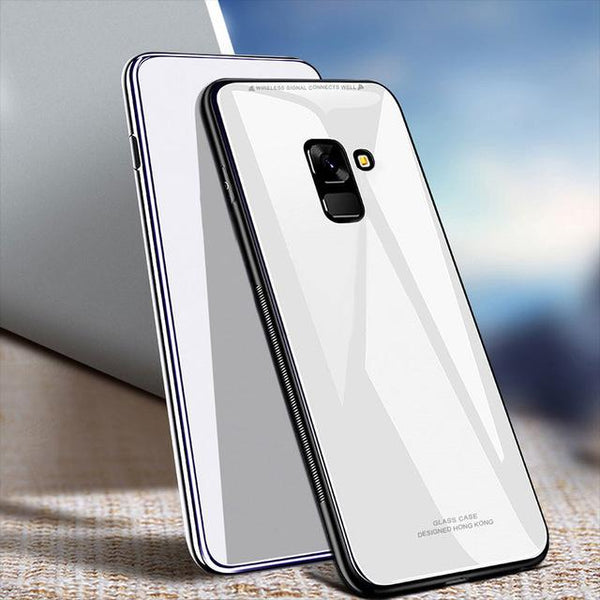 Galaxy J6 Special Edition Silicone Soft Edge Case