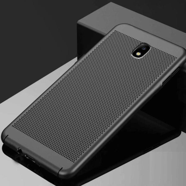 Galaxy J7 Pro Breathing Series Ultra-thin Perfect Fitting Case