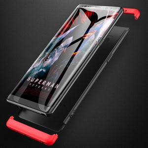 Galaxy Note 8 Ultimate 360 Degree Protection Case